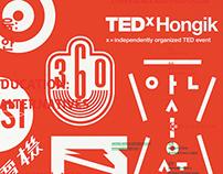 TEDXHONGIK