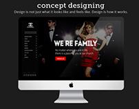 Chanel Concept design