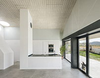 Casa Calixto by GRX Arquitectos