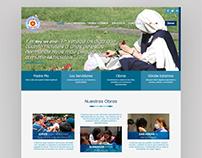 Diseño Web - Servidores del servidor.org