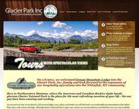 Glacier Park Inc