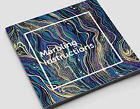 Marbling Package Design