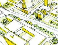 Architecture _ urbanism visualisations