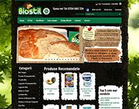 Biostil