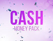 CASH - Money Pack