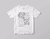 NTU HASS Graphic Tee
