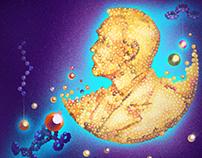 Molecular Machines - Nobel prize in Chemistry, 2016