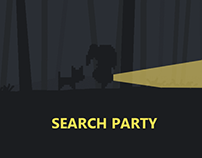 Search Party(work in progress)