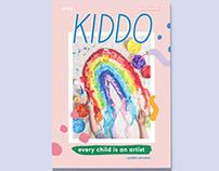 KIDDO - ISSUE 6