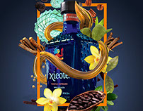 Xicote Tequila