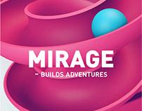 Mirage - Identity