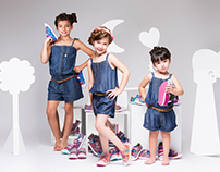 Tropicana Shoes for Kids