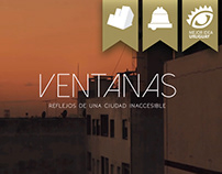 Alejandra Forlán Foundation - Ventanas/Windows