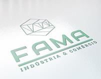 FAMA - Apresentação de Marca