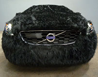 Special Volvo animal edition / 2013