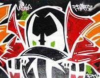 2008TPC-SPAWN CAP DUCK