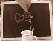 PONTE UN CAFÉ-STOP MOTION