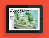 Food&More Mag