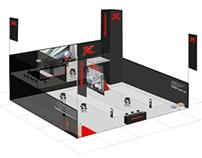 Kaessbohrer Expo Design