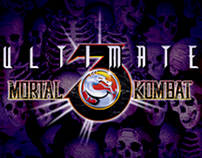 UMK3 - Mortal blast from the past on J2ME