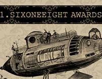 PG Bison 1.618 Awards