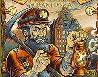 Pennsylvania Cannabis Festival Event Poster