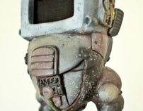 Speakbot