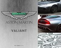 ASTON MARTIN Valiant