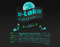 e-Lake Festival 2013