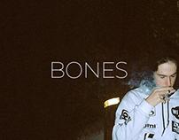 BONES - #TEAMSESH