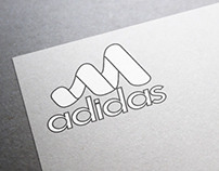 new concept  of adidas
