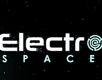 Electro Space - Logo Reveal