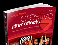 Creative After Effects 7 - Book Cover