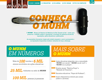 WEBSITE MUHM PROJECTS - SIMERS