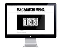 M&C Saatchi MENA