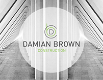 DAMIAN BROWN CONSTRUCTION