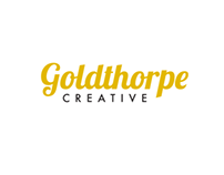 Goldthorpe Creative Logo & Identity