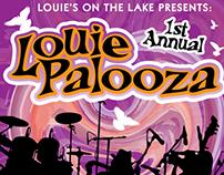 Louie Palooza Music Festival