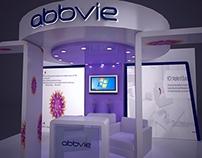 Abbvie Booth