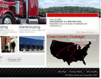 Southern Tier Express Trucking