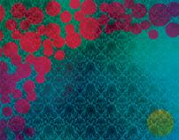 Composição, formas e cores - Ilustração
