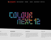 Asian Paints - Color Next 2012