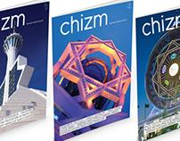 Chizm Magazine