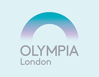 Olympia Re-brand