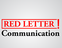 Red Letter Communication