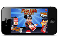 Fisher-Price | Rock Star Mickey and Dance Star Mickey