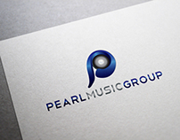 Pearl Music Logo Contest Submissions