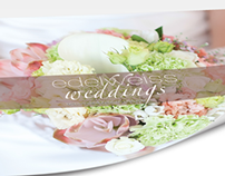 edelweiss weddings - Flyer