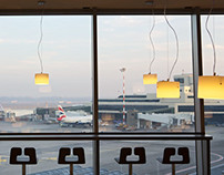 Sala Montale - Aeroporto Malpensa