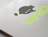 Vanilla - Logo Design